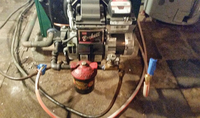 Guaranteed oil tank testing services from Oil Tank Assurance - Northeast New Jersey's best!
